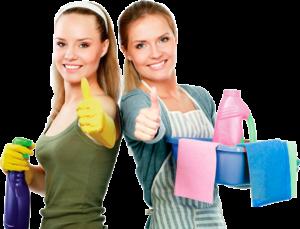 Заказ уборщицы на дом в Пензе