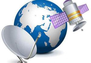 Установка, подключение и настройка спутникового ТВ Триколор и МТС